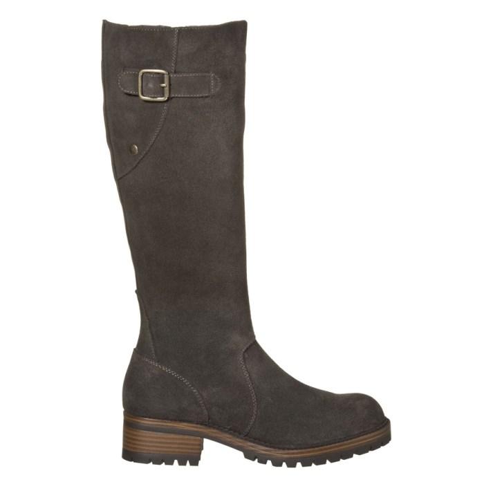 Merona Genuine Suede Lug Boots