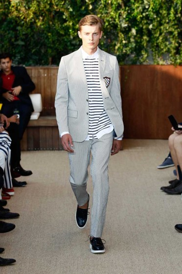 Tommy Hilfiger Men Spring 2013