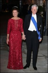 HRH Princess Margaretha of Lichtenstein