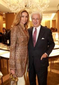 Laura Morino Teso; Adriano Teso