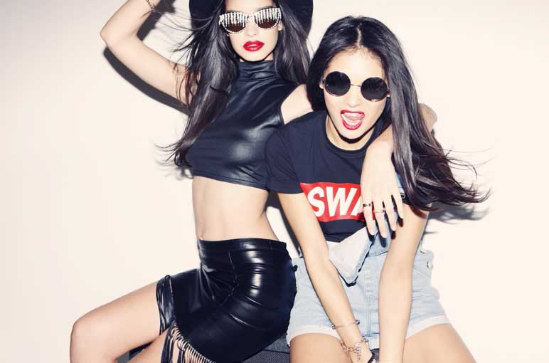 Missguided Spring-Summer 2013 30