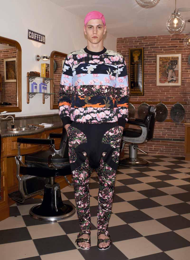 Givenchy Men PS14 (10)