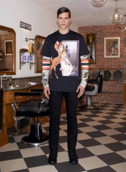 Givenchy Men PS14 (20)