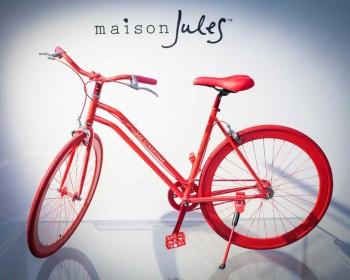 MAISON JULES NYFW Launch Presentation