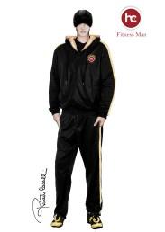 Roberto Cavalli Gym for Hard Candy Berlin- Fitness Man 1