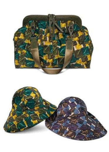 Kenzo Pre-Spring 2010 Accessories