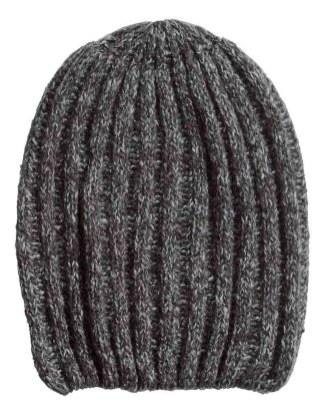 HM Knit hat_$12.95