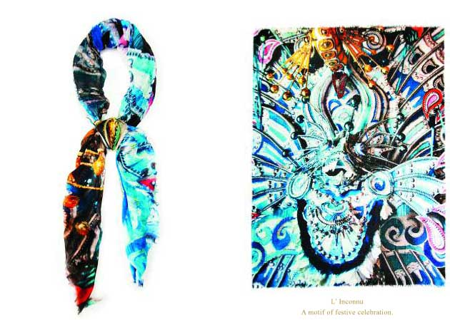 Sheila Johnson Scarves F13 (4)