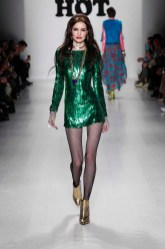 FW14 NANETTE LEPORE NEW YORK