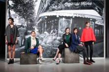JOIE Autumn/Winter 2014 Presentation