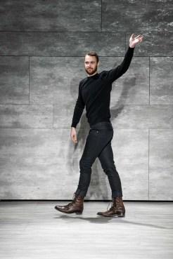Mathieu Mirano - FW14 - Look-31