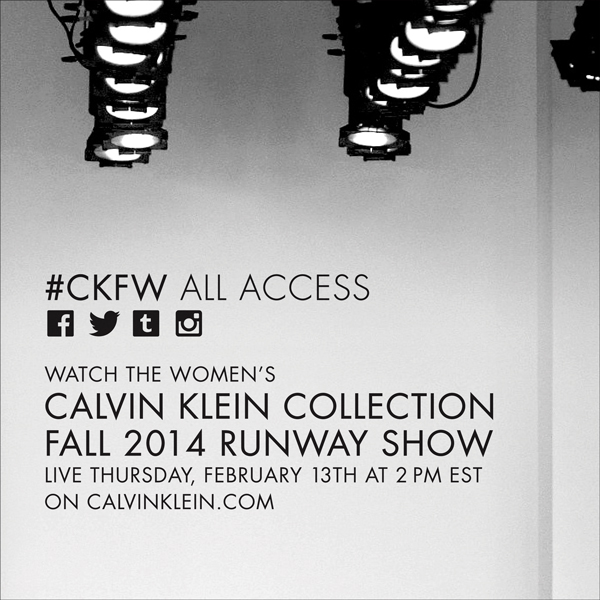 calvin-klein-collection-w-f14-livestream-invitation