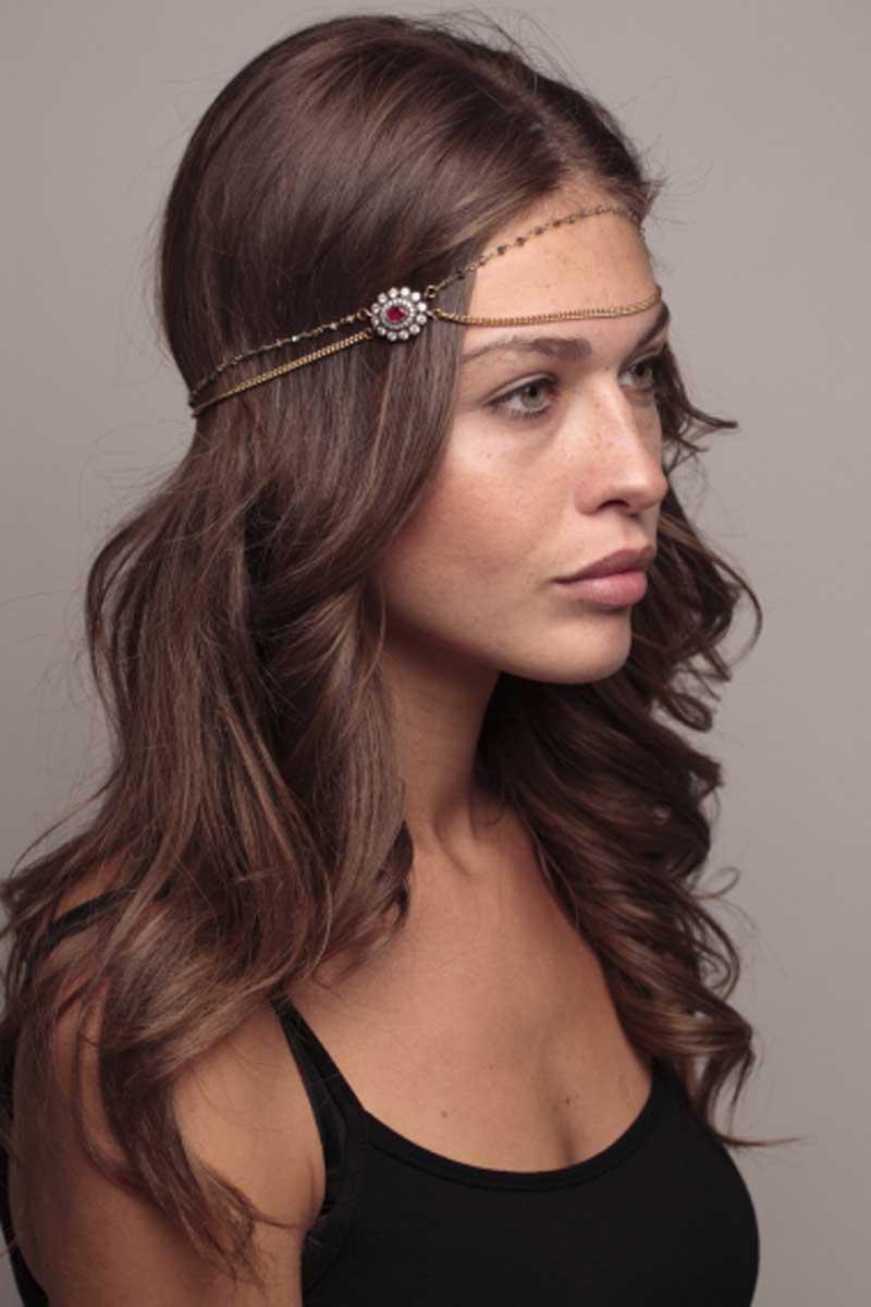 Aura Headpieces (4)