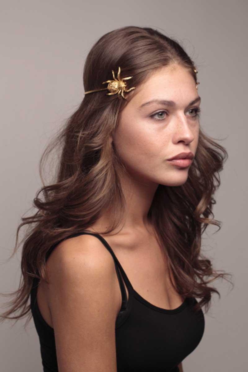 Aura Headpieces (5)