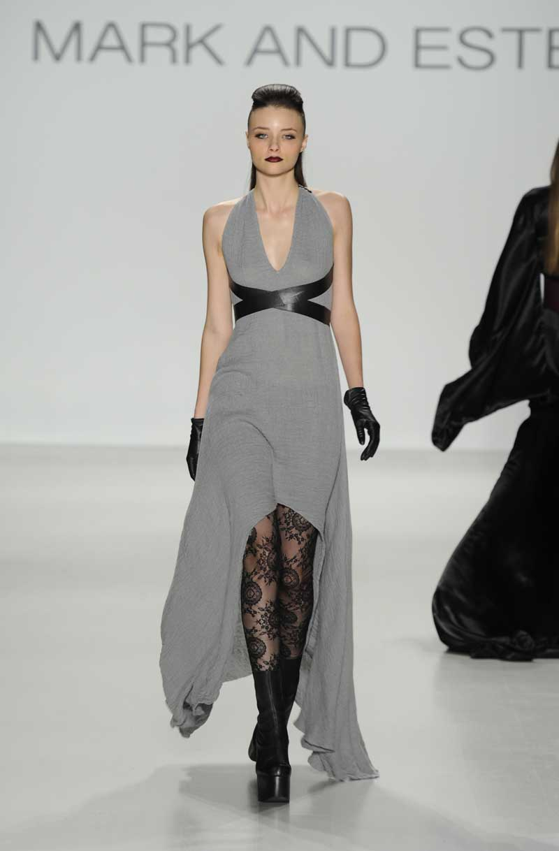 Mercedes-Benz Fashion Week Fall 2014 - Official Coverage - Best Of Runway Day 1