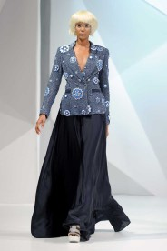 Asudari - Runway - Fashion Forward Dubai April 2014