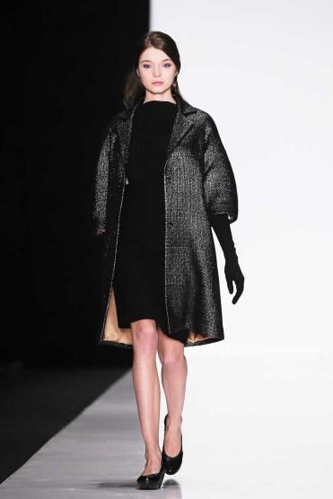 Day 4 - Mercedes-Benz Fashion Week Moscow Autumn/Winter 2014-2015