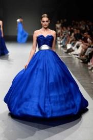 Ezra - Runway - Fashion Forward Dubai April 2014