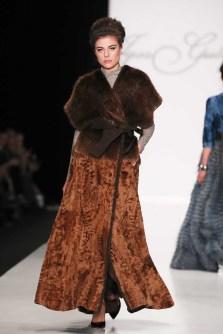 Day 3 - Mercedes-Benz Fashion Week Moscow Autumn/Winter 2014-2015