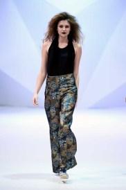 Kage - Runway - Fashion Forward Dubai April 2014