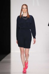 Day 3 - Mercedes-Benz Fashion Week Moscow Autumn/Winter 2014-2015