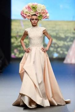 Rami Kadi - Runway - Fashion Forward Dubai April 2014