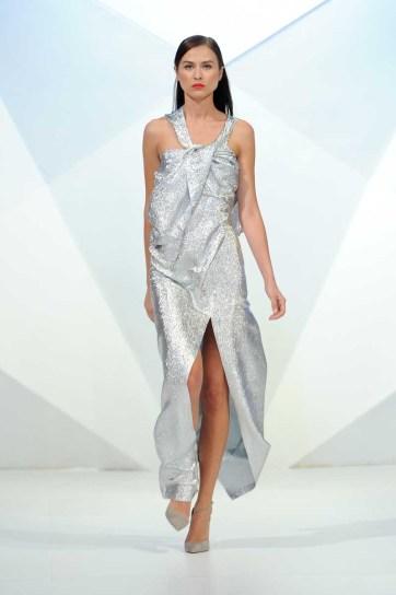 Said Mahrouf - Runway - Fashion Forward Dubai April 2014