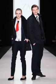 Day 6 - Mercedes-Benz Fashion Week Moscow Autumn/Winter 2014-2015