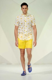 Starch - Runway - Fashion Forward Dubai April 2014