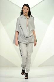 Tahir Sultan - Runway - Fashion Forward Dubai April 2014