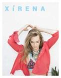 Xirena Spring 14 lookbook-17