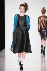 Day 2 - Mercedes-Benz Fashion Week Moscow Autumn/Winter 2014-2015