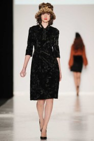 Day 1 - Mercedes-Benz Fashion Week Moscow Autumn/Winter 2014-2015