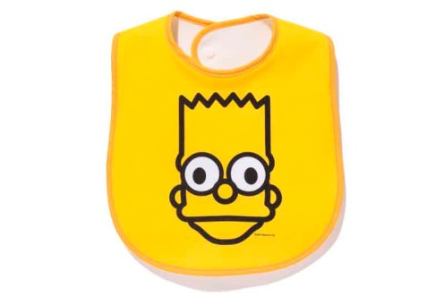 A Bathing Ape for Simpson (1)