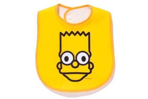 A Bathing Ape for Simpson (1)