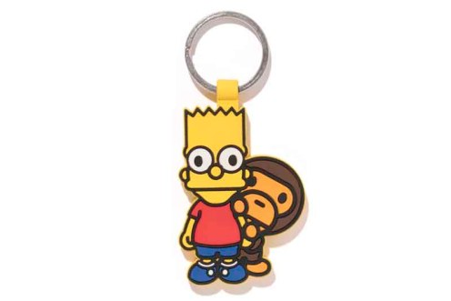 A Bathing Ape for Simpson (12)
