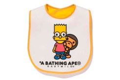 A Bathing Ape for Simpson (2)