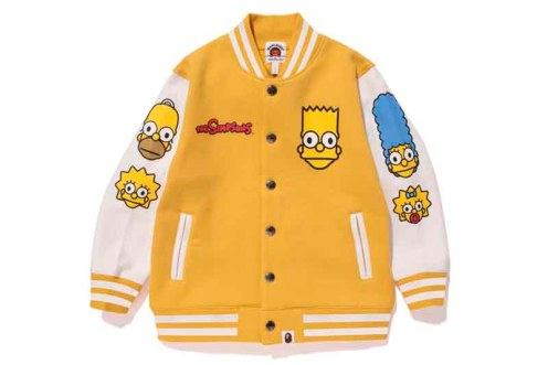 A Bathing Ape for Simpson (20)