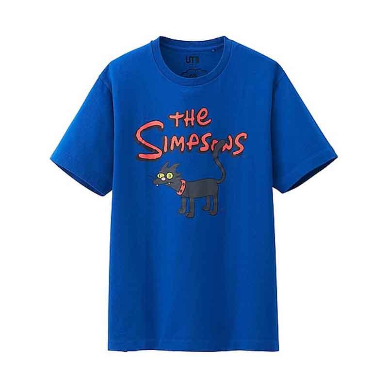 Uniqlo Simpson (3)