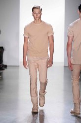 Calvin Klein Collecion MS15 (2)