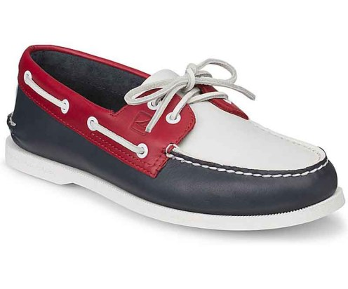 Sperry Top-Sider Flag Day Collection (1)