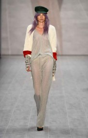 C'est Tout / Ce' Nou Show - Mercedes-Benz Fashion Week Spring/Summer 2015