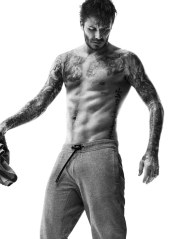 David Beckham Bodywear F14 (2)