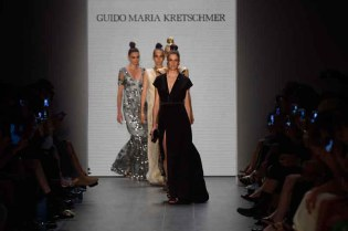 new product f1abc 27e72 Guido Maria Kretschmer Spring 2015 at MBFW Berlin ...