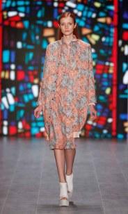 Kilian Kerner Show - Mercedes-Benz Fashion Week Spring/Summer 2015