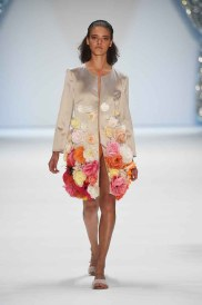 Marc Cain Show - Mercedes-Benz Fashion Week Spring/Summer 2015