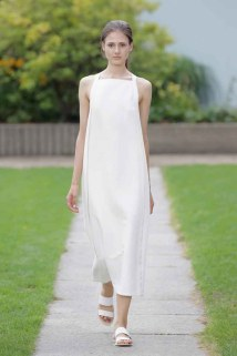 Perret Schaad Show - Mercedes-Benz Fashion Week Spring/Summer 2015