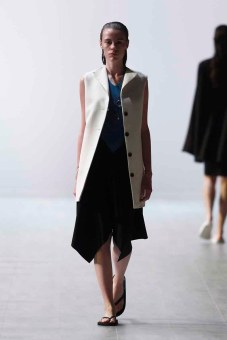 Michael Sontag Show - Mercedes-Benz Fashion Week Spring/Summer 2015