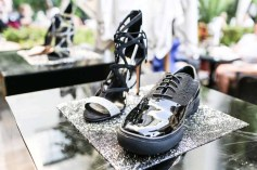 SWAROVSKI and GEORGE KOTSIOPOULOS Host a Private Dinner in Honor of ALEJANDRO INGELMO