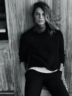 Daria Werbowy for Mango F14 (18)